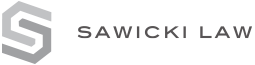 Sawicki Law Firm logo
